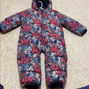 Gap full body Coat 18-24 months